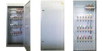 Шкаф распределительный силовой типа СП