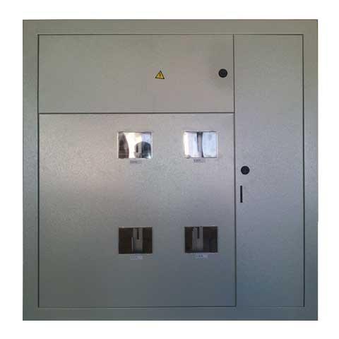 Комплектующая аппаратура этажных щитков
